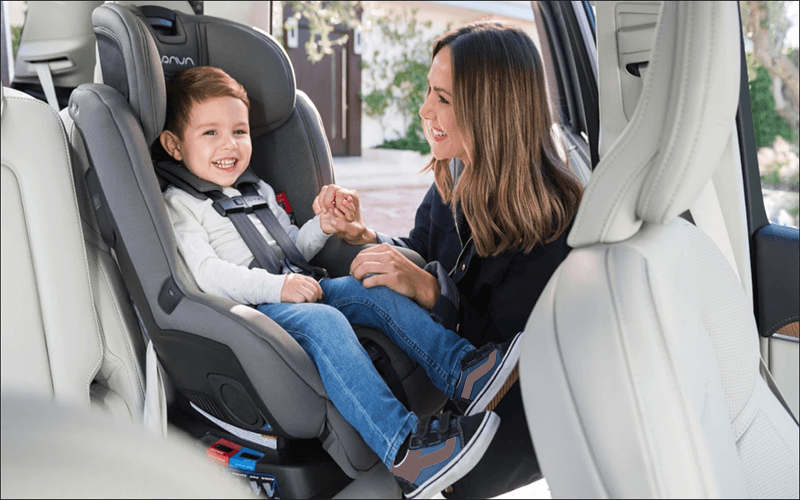 best convertible car seat consumer reports