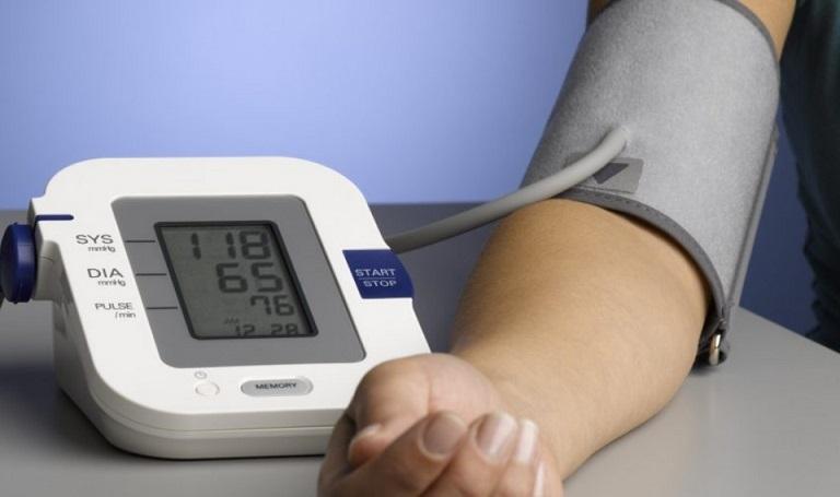 buy best blood pressure monitor
