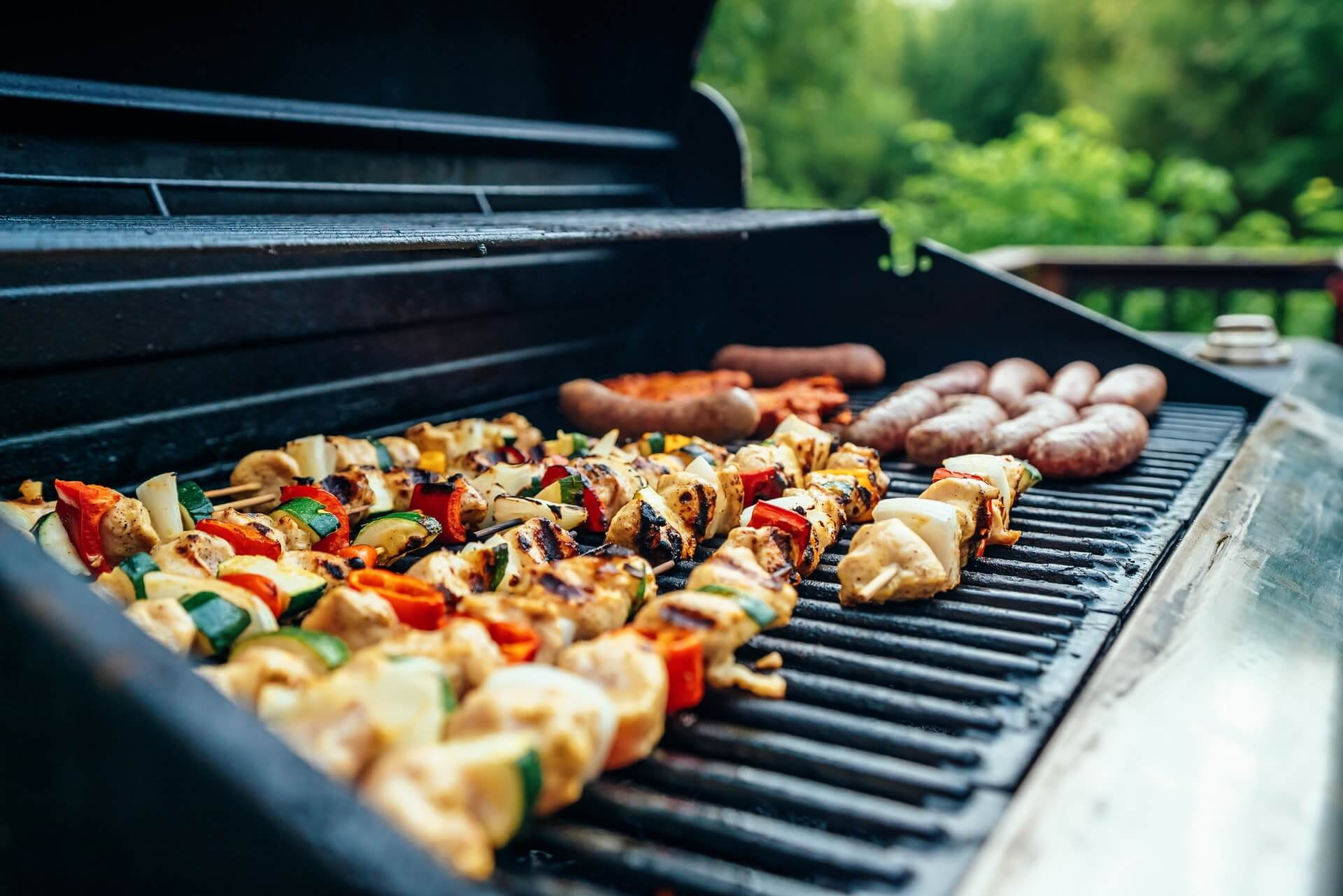 consumer reports gas grills